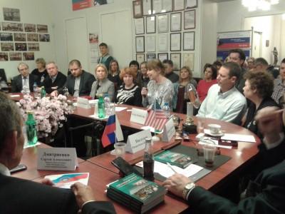 St Petersburg Entrepreneurs Union