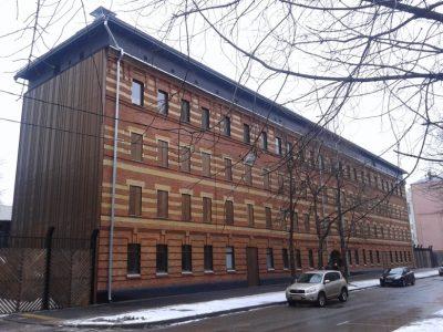 Gulag Museum 1